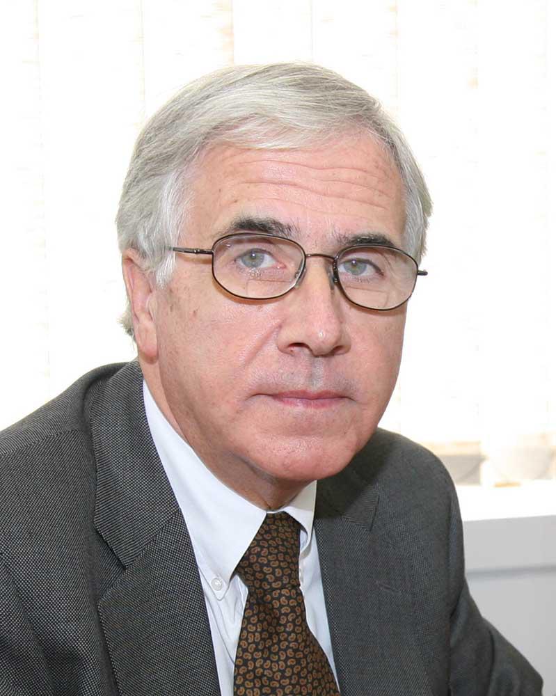 Secretary General: Gerard HURL