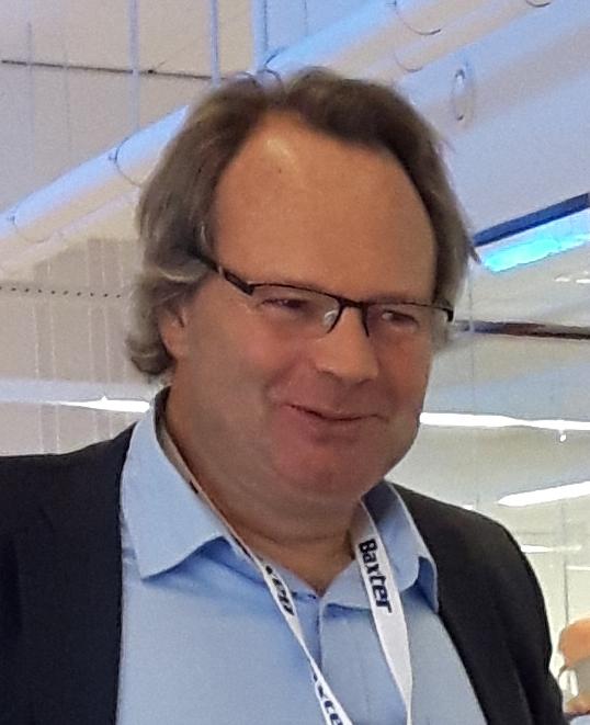 Stakeholder Relationships Portfolio: Geert Thienpont
