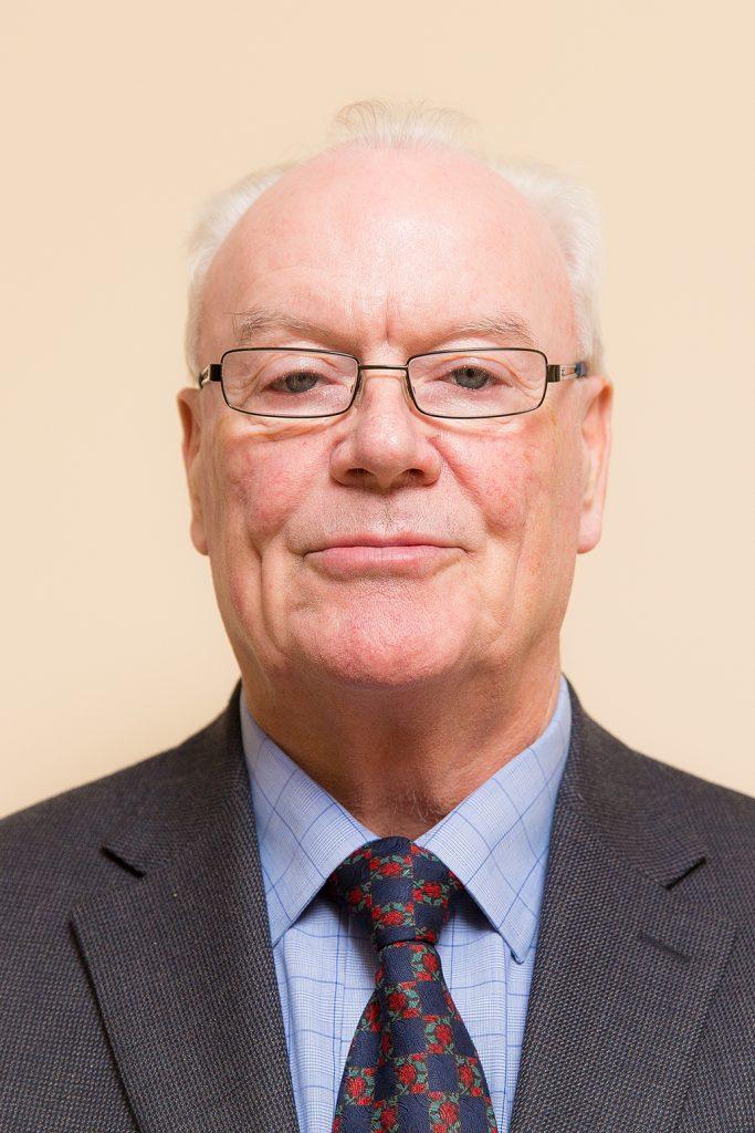 Vice-Chairman: John O'Brien